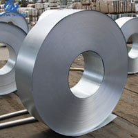 Stainless Steel 310 Shim Coils