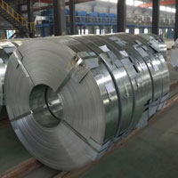 Stainless Steel 310 Slit Coils