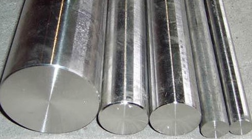 A286 Round Bars