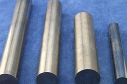 Alloy 20 Round Bars & Rods