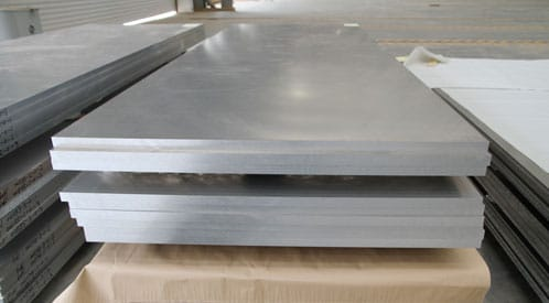Alloy 20 Sheets, Plates