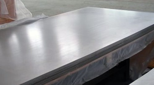 Alloy 20 / 20Cb3 Sheets & Plates