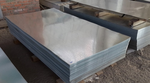 300 Series Jindal Stainless Steel Sheets, Plates