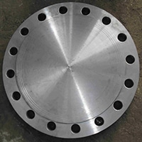 A286 Blind Flanges