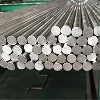 Stainless Steel 309 Bright Bar