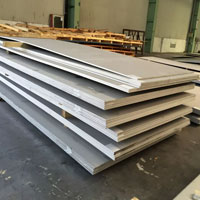 Inconel 617 Cold Rolled Sheets