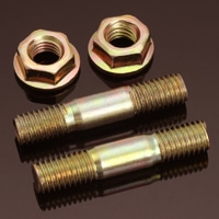 Copper Nickel Stud Bolt
