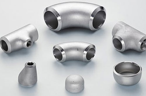 Duplex Steel Butt weld fittings