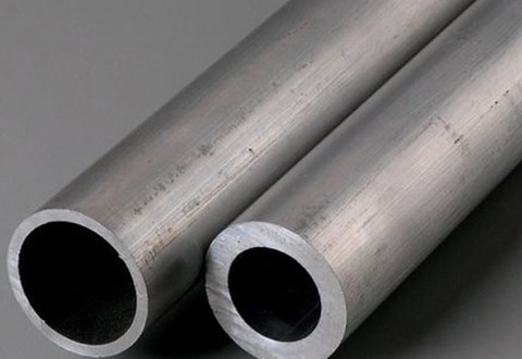 Duplex Steel UNS S31803 Welded Tubes