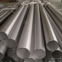 Stainless Steel 316Ti Electric Fusion Welding Pipes & Tubes