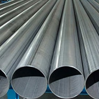 Stainless Steel 316Ti Electric Resistance Welding Pipes & Tubes
