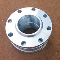 A286 Forged Flanges