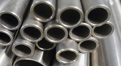 Hastelloy C22 Welded Tubes