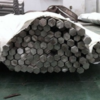 Stainless Steel 309 Hex Bar