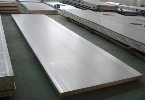 Incoloy Alloy DS Sheets, Plates