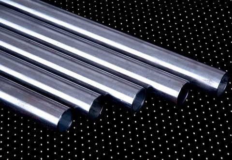 Inconel 690 Welded Tubes