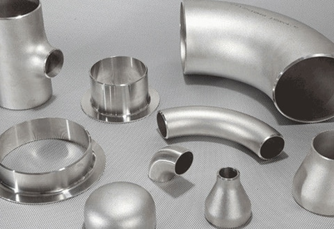 Inconel Buttweld Fittings