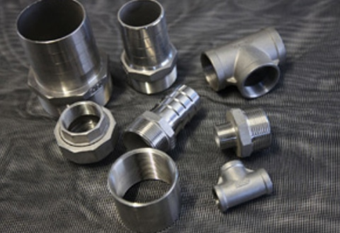 Incoloy Forged Pipe Fittings