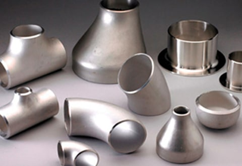 Incoloy Buttweld Pipe Fittings