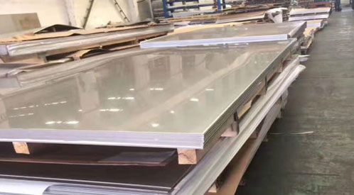 Inconel 690 Sheets, Plates