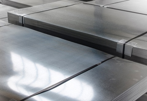 Inconel 601 Sheets, Plates