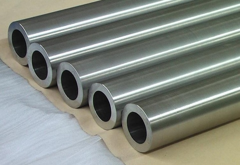 Inconel 718 Welded Tubes