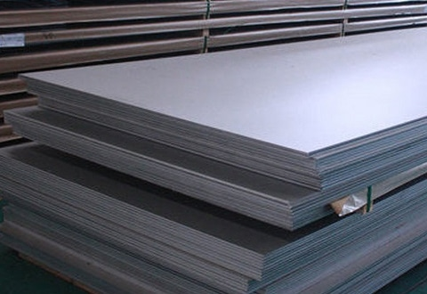 Incoloy 800 Sheets, Plates