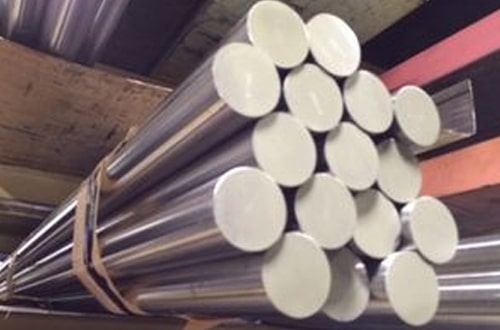 Inconel Alloy Round Bars & Rods
