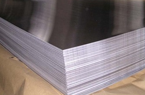 Inconel Alloy Sheets, Plates & Coils