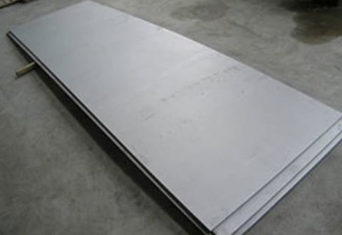 Inconel X-750 Sheets, Plates