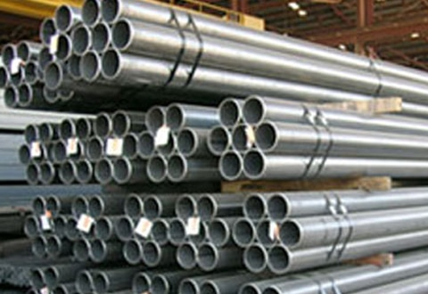 Inconel X-750 Welded Tubes
