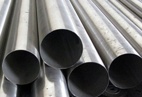 Monel Alloy K500 Seamless Pipes