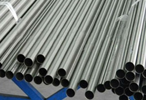 Monel Alloy K500 Welded Tubes