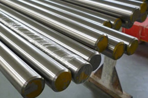 Monel Alloy Round Bars & Rods