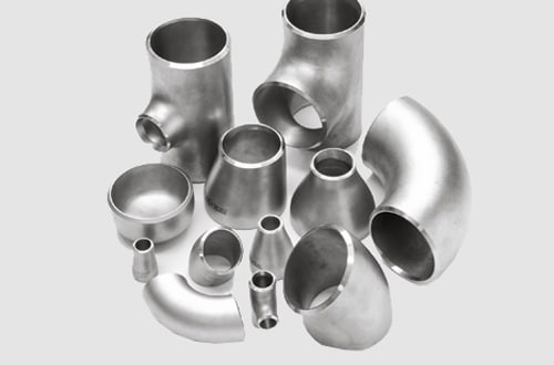 Monel Alloy butt weld fittings