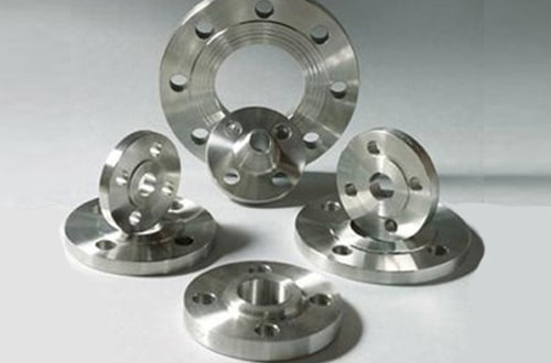 Monel Alloy Flanges