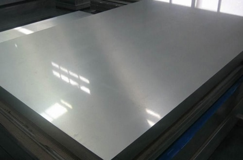 Monel Sheets, Plates & Coils