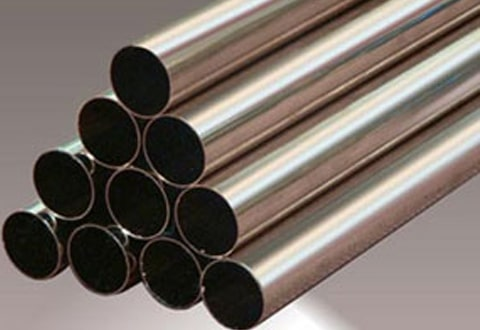 Inconel 617 Seamless Pipes