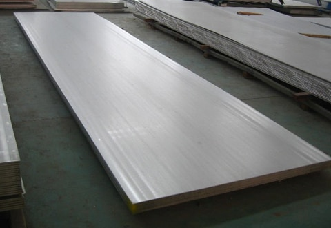 Nickel Alloy 201 Sheets, Plates