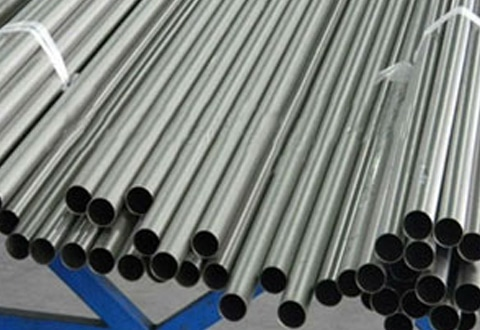 Nickel 201 Welded Tubes