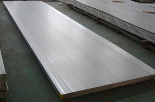 Nickel Alloy Sheets, Plates & Coils