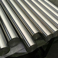 SMO 254 Polished Bar