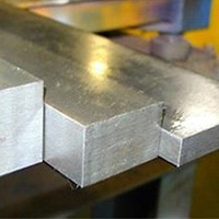 Stainless Steel 309 Rectangular Bar