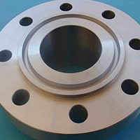 A286 Ring Type Joint Flanges