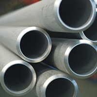 Inconel Alloy 617 Seamless Pipes