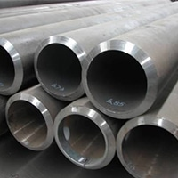 Stainless Steel 316Ti Seamless Tube