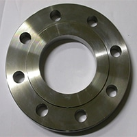 A286 Slip On Flanges