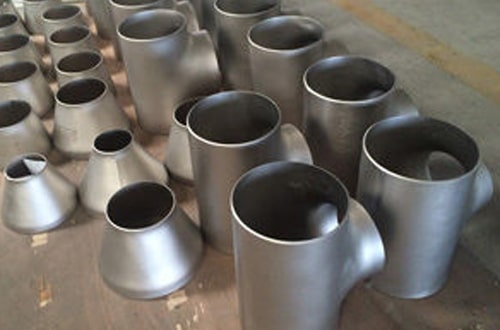SMO 254 Butt weld fittings