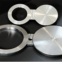 A286 Spectacle Blind Flanges