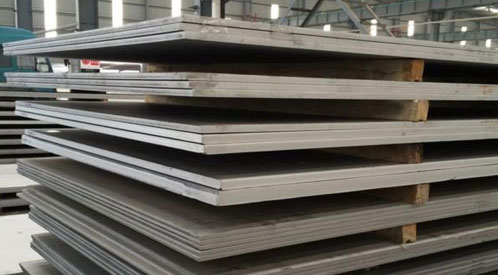 Stainless Steel 17-4PH Sheets, Plates